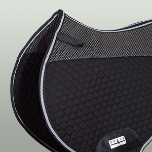 jump saddlepads