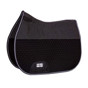 GP Quilted Saddlepad Non Slip Both Sides