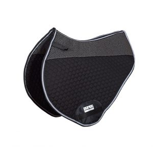 Quilted Jump Saddlepad Non Slip Both Sides