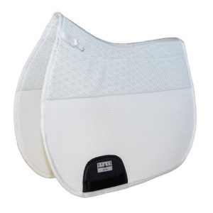 GP Spacer Mesh Non Slip Both Sides Saddlepad