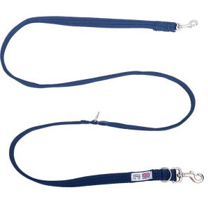 Space K9 2 Metre Cushioned Web Multi Purpose Training Lead