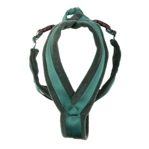 Space K9 Fleece Dog Harness