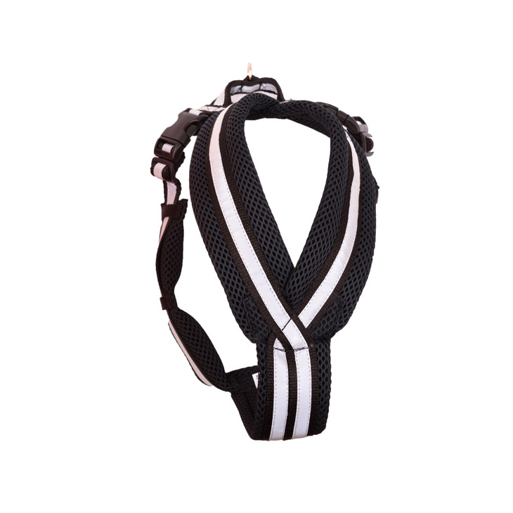 Space K9 Spacer Mesh Dog Harness