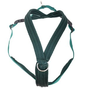 Space K9 Cushion Web Harness